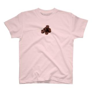 カヌレ食べたくない? T-shirts