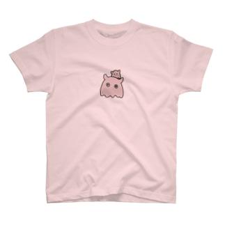 メンダコTシャツ T-shirts