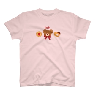 ぺろくまクッキー T-Shirt