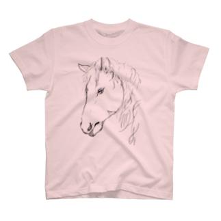 重種 T-shirts