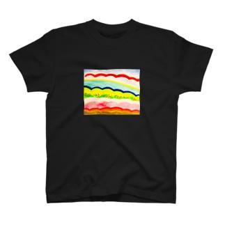 kamoriver Tシャツ
