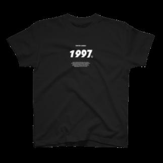 YOUTH LOSERの1997 youth loserTシャツ