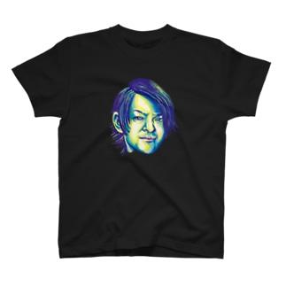 TERU Tシャツ