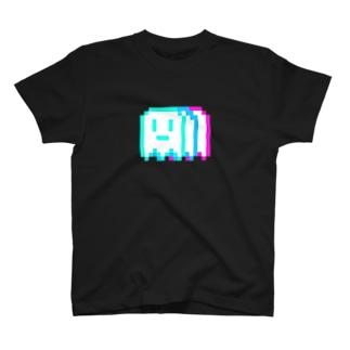 ZANSIN(ドット) Tシャツ