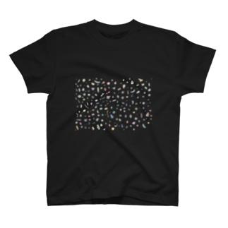 微生物ぼっくす Tシャツ