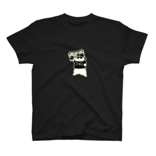 Good Boy Mailo ! JO/INU/S Tシャツ