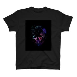 univerce Tシャツ