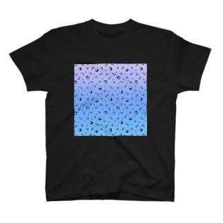さわやか幾何学 Tシャツ