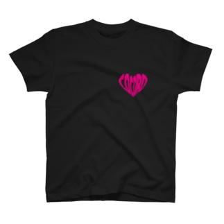 cocoro Tシャツ