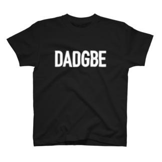 Drop-D [Print.W] Tシャツ