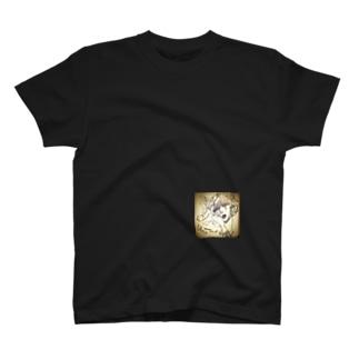 Dazzleぐちゃぐちゃver Tシャツ