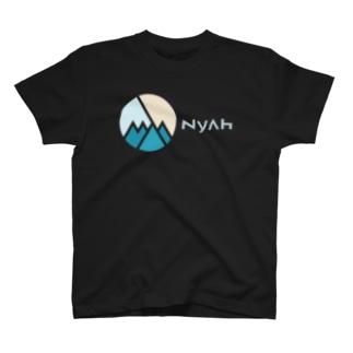 Nyah Tシャツ