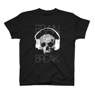 brainbreak Tシャツ