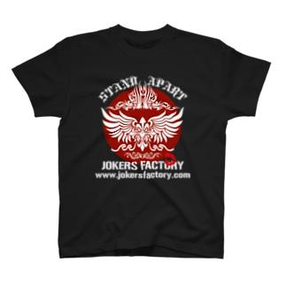JOKERS ONE  DARK COLOR VERSION Tシャツ