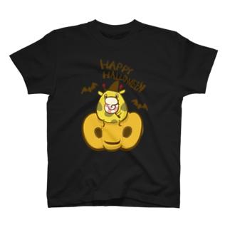 ハッピーハロウィン Tシャツ