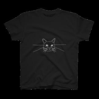 tomotincoのMecha Beam_w Tシャツ