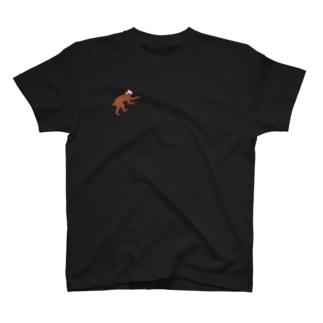 モンキーパンチ No.51 お洒落なサルのキャラクターグッズ Tシャツ
