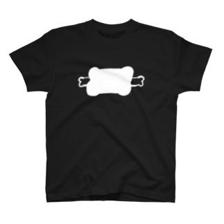 食いしん坊 Tシャツ