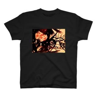 『エポック』 第5號(1923年2月)玉村善之助 カバーデザイン Tシャツ