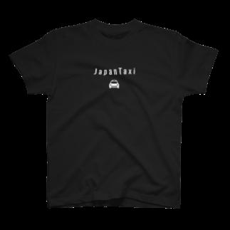 logo_JTX Tシャツ
