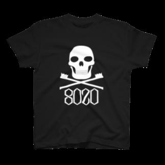 8020運動 Tシャツ
