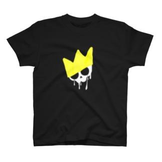 元キング Tシャツ