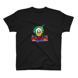 粋なピエロ Tシャツ