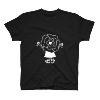 のうちゃん(反転) Tシャツ