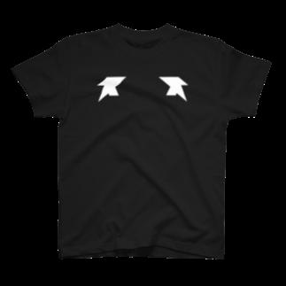 TKCH ONLINE STORAGE B1のSAYU TAISYOU T-Shirt Tシャツ