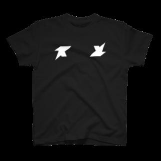 TKCH ONLINE STORAGE B1のSAYU HITAISYOU T-Shirt Tシャツ