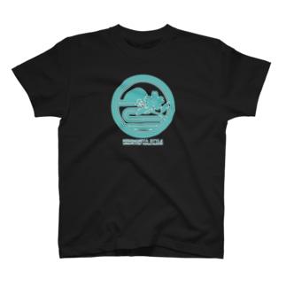 NISHINOMIYA STYLE Tシャツ