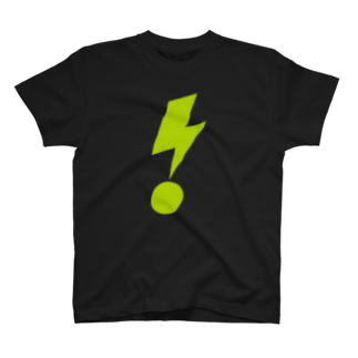 CUT IN Lightning Tシャツ