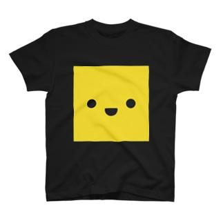きいろいやつ Tシャツ