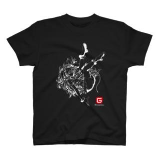 G11オリジナルグッズ Tシャツ