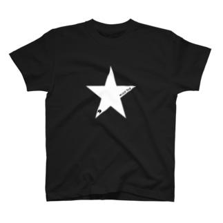 ☆お尻マーク Tシャツ