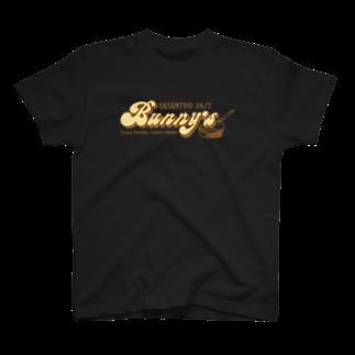 TRINCHのバニーズへようこそ!Tシャツ