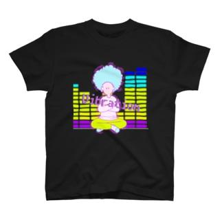 (グッド)バイブレーション Tシャツ