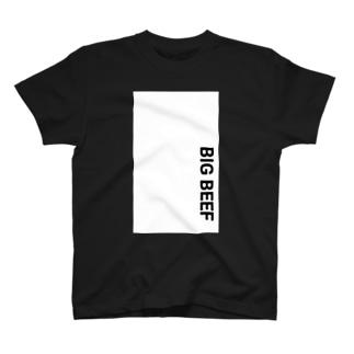 BIGbeef Tシャツ