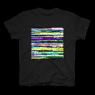 xKxAxKxの新しいアイコンTシャツ