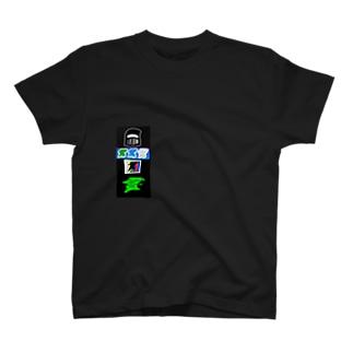 Sample Tシャツ