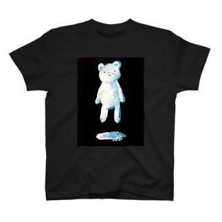 タイクーベア Tシャツ