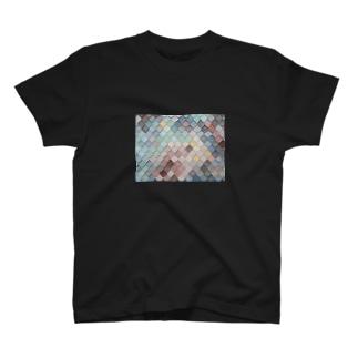 パステルマート Tシャツ