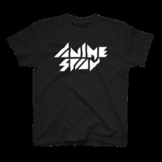 アニスプやさんのANIME Splay 2017 Tシャツ
