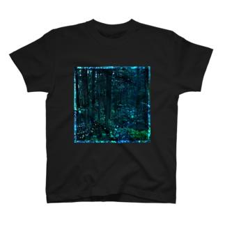 mbg01_02 Tシャツ