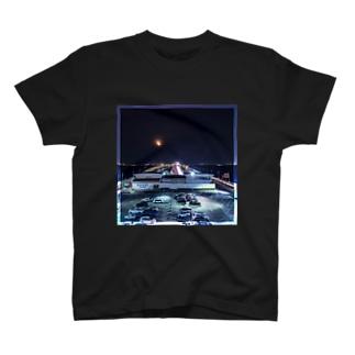 landscape06_02 Tシャツ