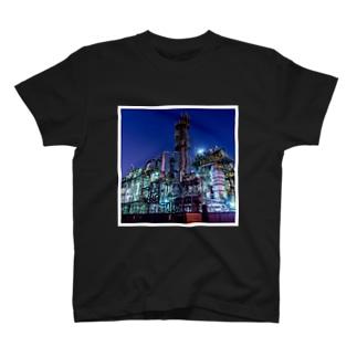 factory03_01 Tシャツ