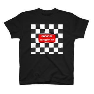 BOCO-original- Tシャツ