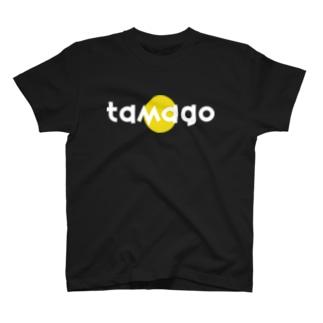TAMAGO Tシャツ