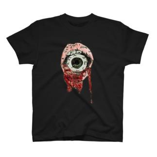 だらだら〜〜♪ Tシャツ