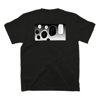 ここらや T-shirts
